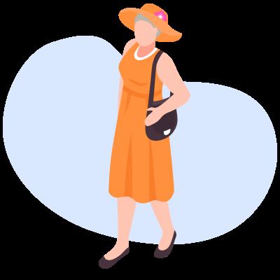 Перезагрузка стиля: имидж для новых старших