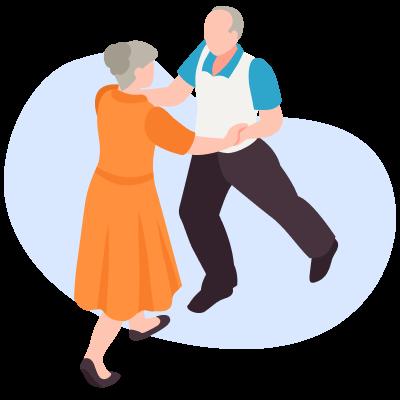 Свободные танцевальные практики: работа с памятью тела