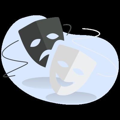 Мертвые души — Ретро-театр из ЮАО