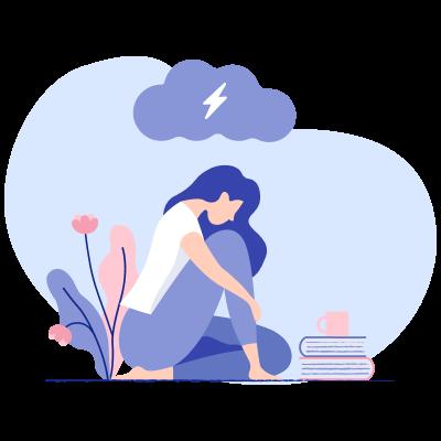 Эмоции под контролем: боремся с депрессией и тревогой