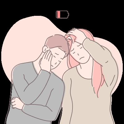 Как предотвратить эмоциональное и физическое выгорание у тех, кто ухаживает за пожилыми родственниками?