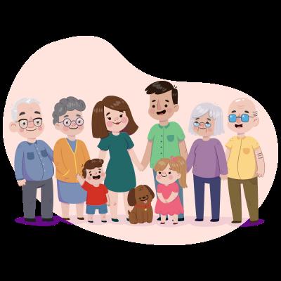 Как вести себя с больными деменцией: практические рекомендации