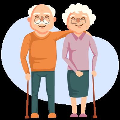 Надо ли перевозить к себе пожилых родителей