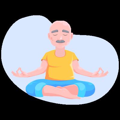Дыхательные упражнения и упражнения на релаксацию