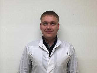Поляков Антон Сергеевич