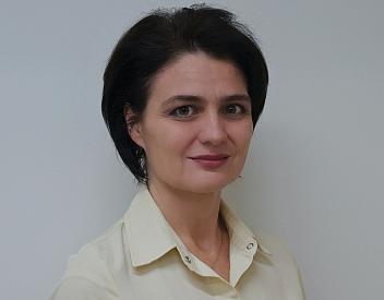 Курбатова Юлия Владимировна