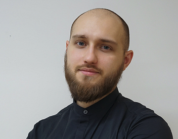 Зиновенков Алексей