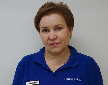 Журавлева Наталья Николаевна