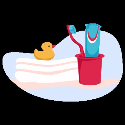 Основы ухода: как вымыть голову лежачему человеку в кровати?