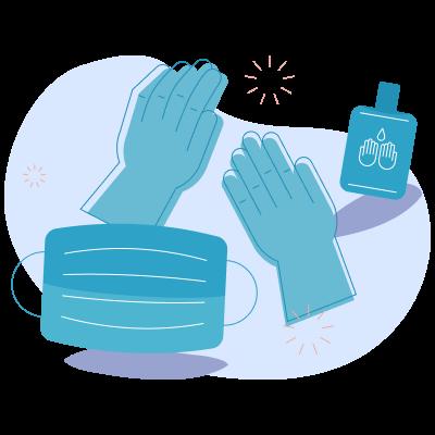 Инфекционная безопасность и гигиена рук