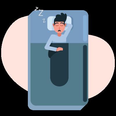 Апноэ во сне — симптомы и лечение