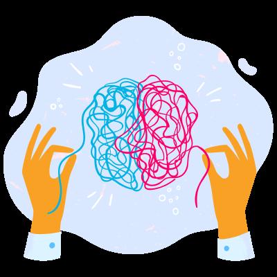 Когнитивное здоровье: как сохранить острый ум и помочь близким