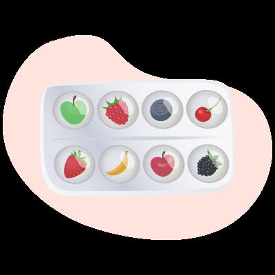 Дефицит витамина Д — симптомы и лечение