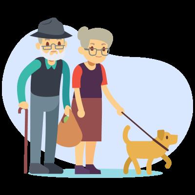 Женский клуб: риски в среднем и старшем возрасте