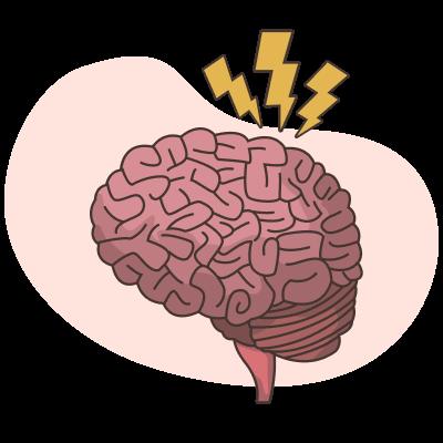 Потеря памяти у пожилых людей: коротая/ прогрессирующая/после инсульта