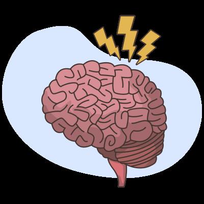 Острое и хроническое нарушение мозгового кровообращения